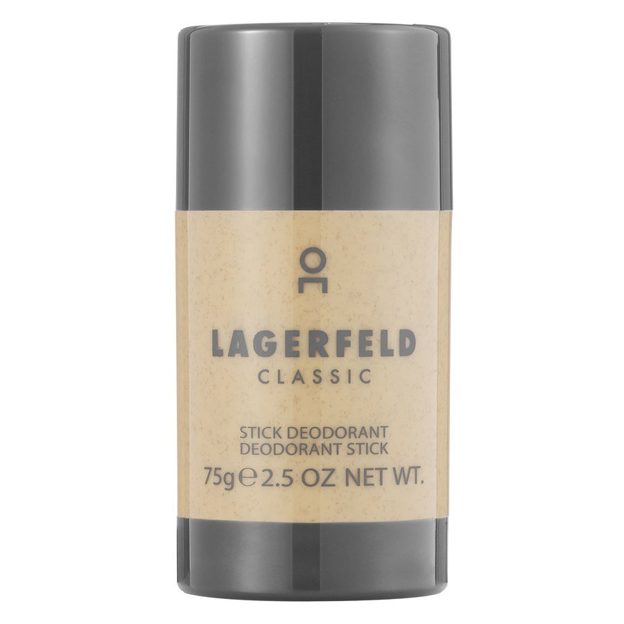 Karl Lagerfeld Classic For Men Dezodorant (75 g)