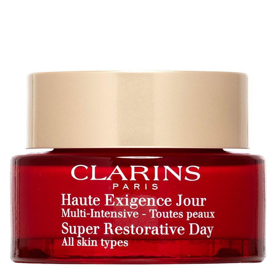 Clarins Super Restorative Day Cream All Skin Types (50ml)