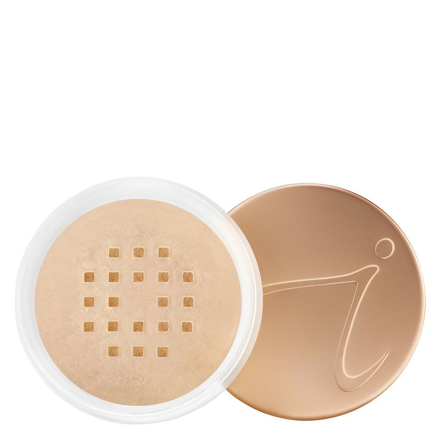 Jane Iredale Amazing Base Loose Mineral Powder SPF 20 (10,5 g), Satin