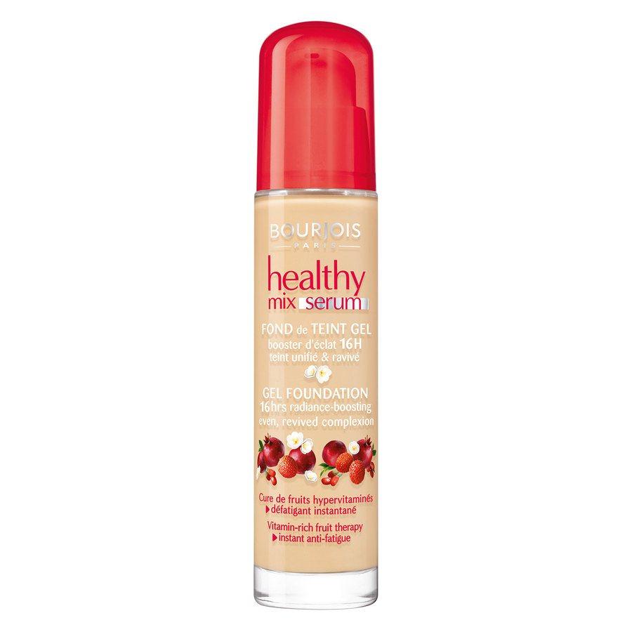 Bourjois Healthy Mix Serum Foundation (30 ml), 53 Light Beige