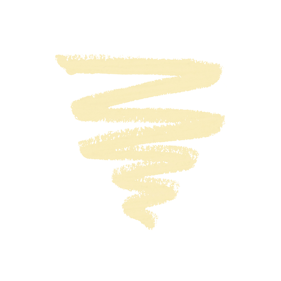 NYX Professional Makeup Faux White Inner Eye Brightener, Vanilla FWL01 (1,3g)