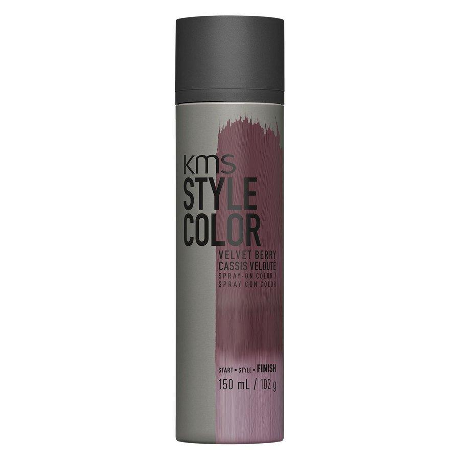 KMS StyleColor Velvet Berry (150 ml)
