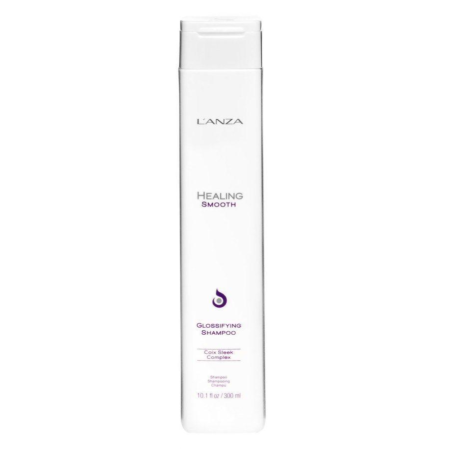 L'Anza Healing Smooth Glossifying Szampon (300ml)