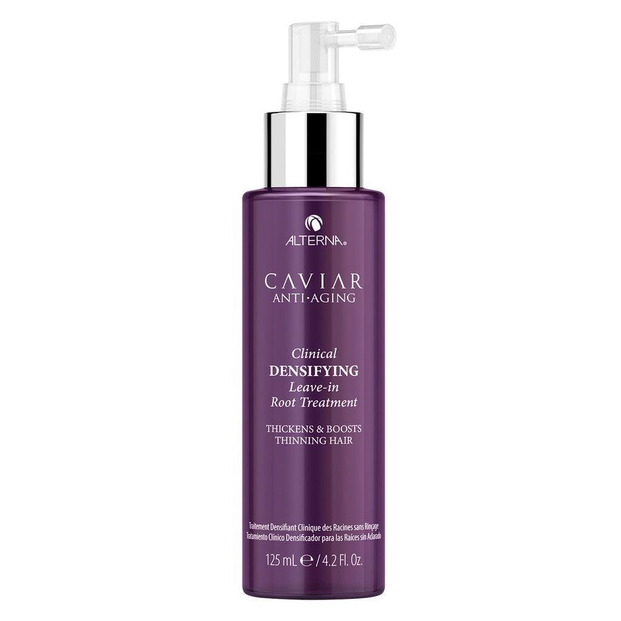 Alterna Caviar Clinical Densifying Leave-In Root Treatment (125ml)