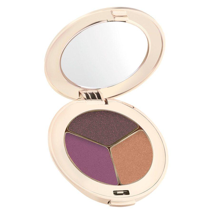 Jane Iredale PurePressed Triple Eye Shadow 2,8g, Ravishing