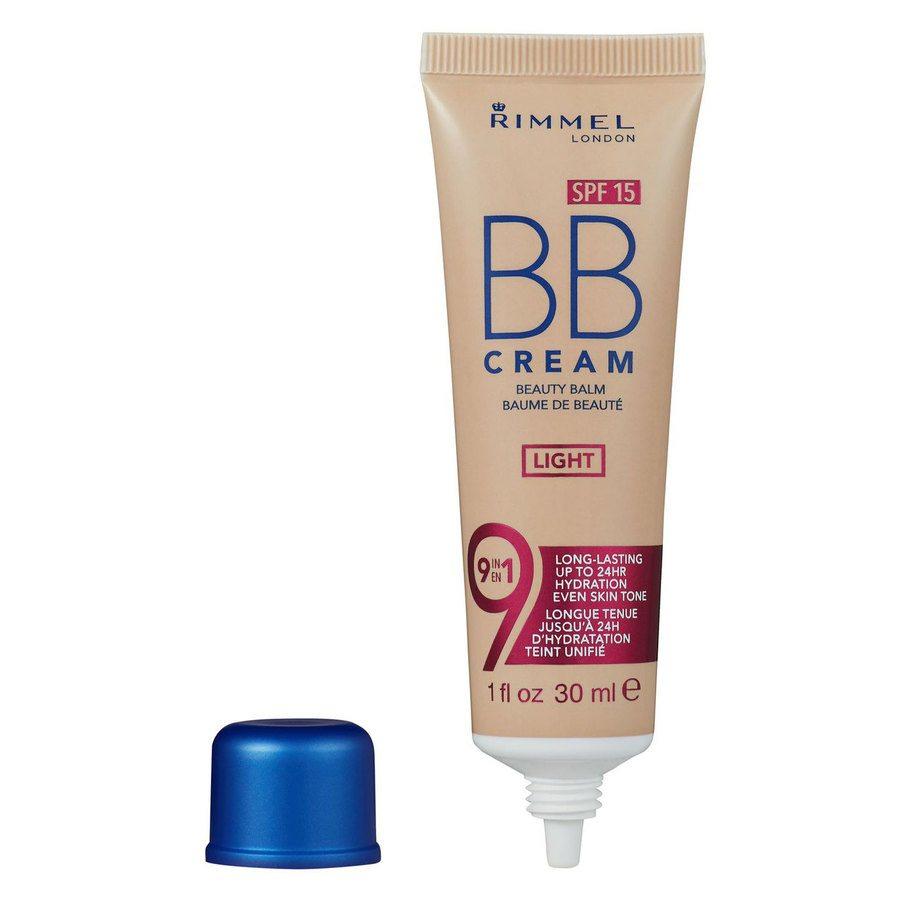 Rimmel London Match Perfection BB Cream (30 ml), # 001 Light