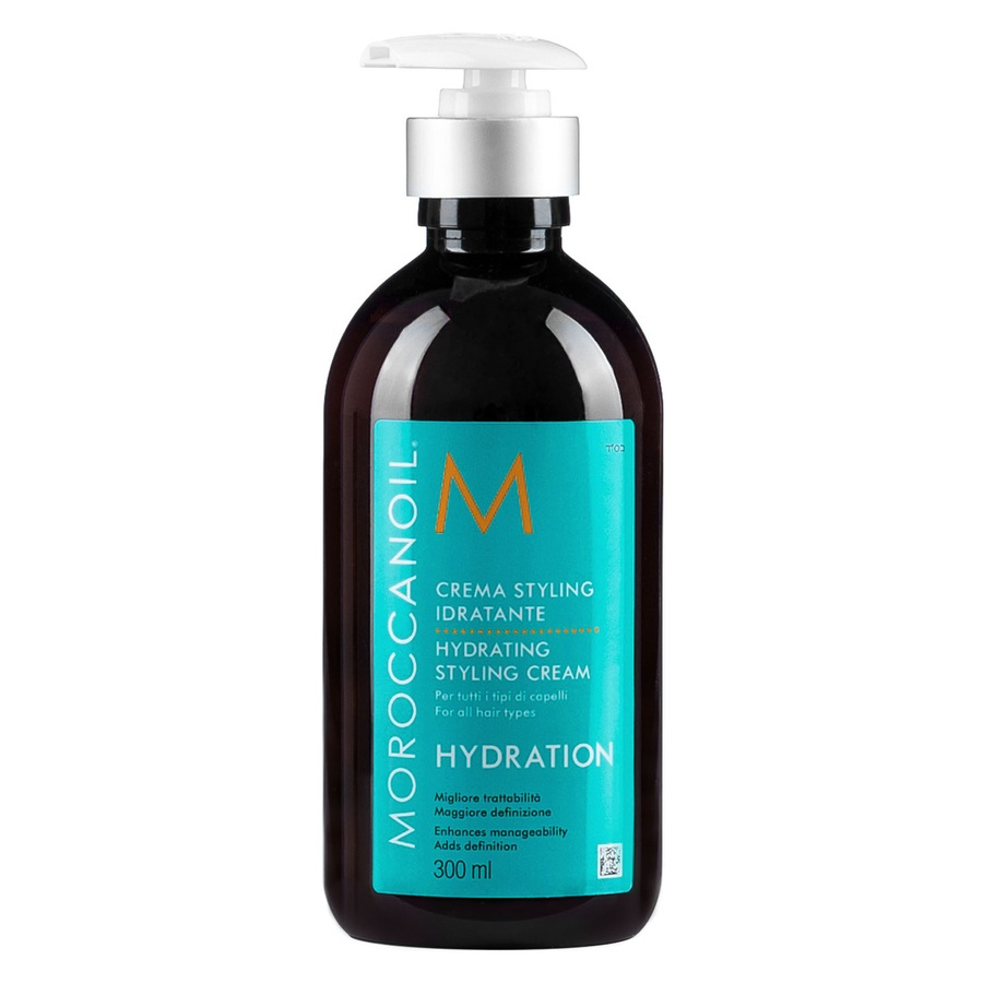 Moroccanoil Hydrating Styling Cream (300 ml)