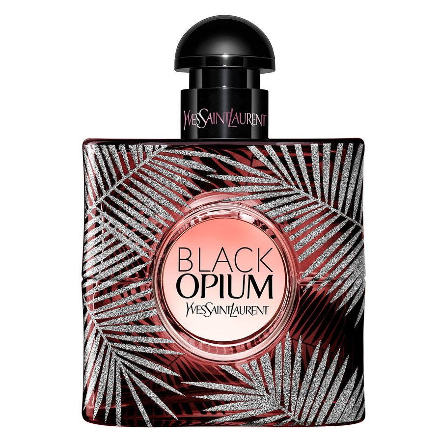 Yves Saint Laurent Black Opium Exotic Illusion Woda Perfumowana (50 ml) LIMITED EDITION