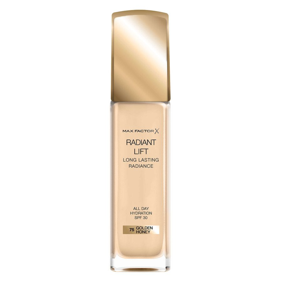 Max Factor Radiant Lift Foundation (30 ml), #75 Golden Honey