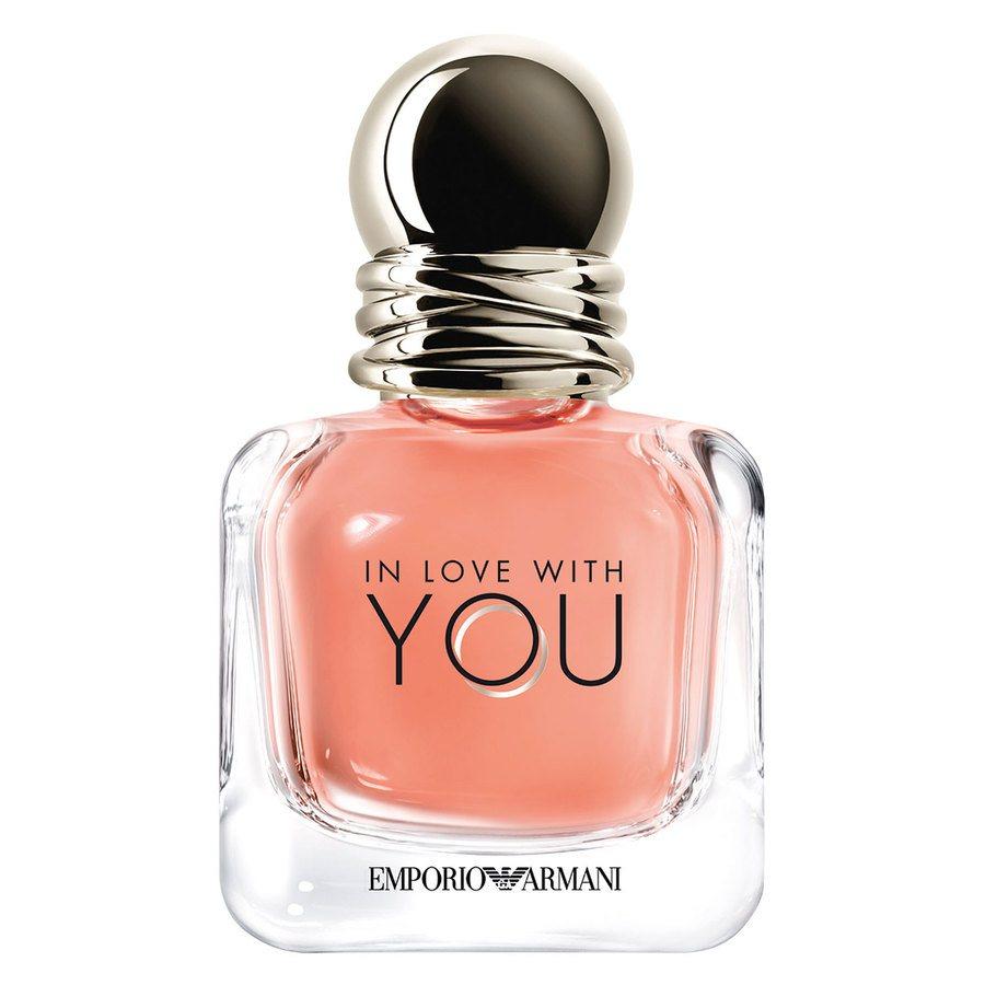 Giorgio Armani Emporio Armani In Love With You Woda Perfumowana (30 ml)