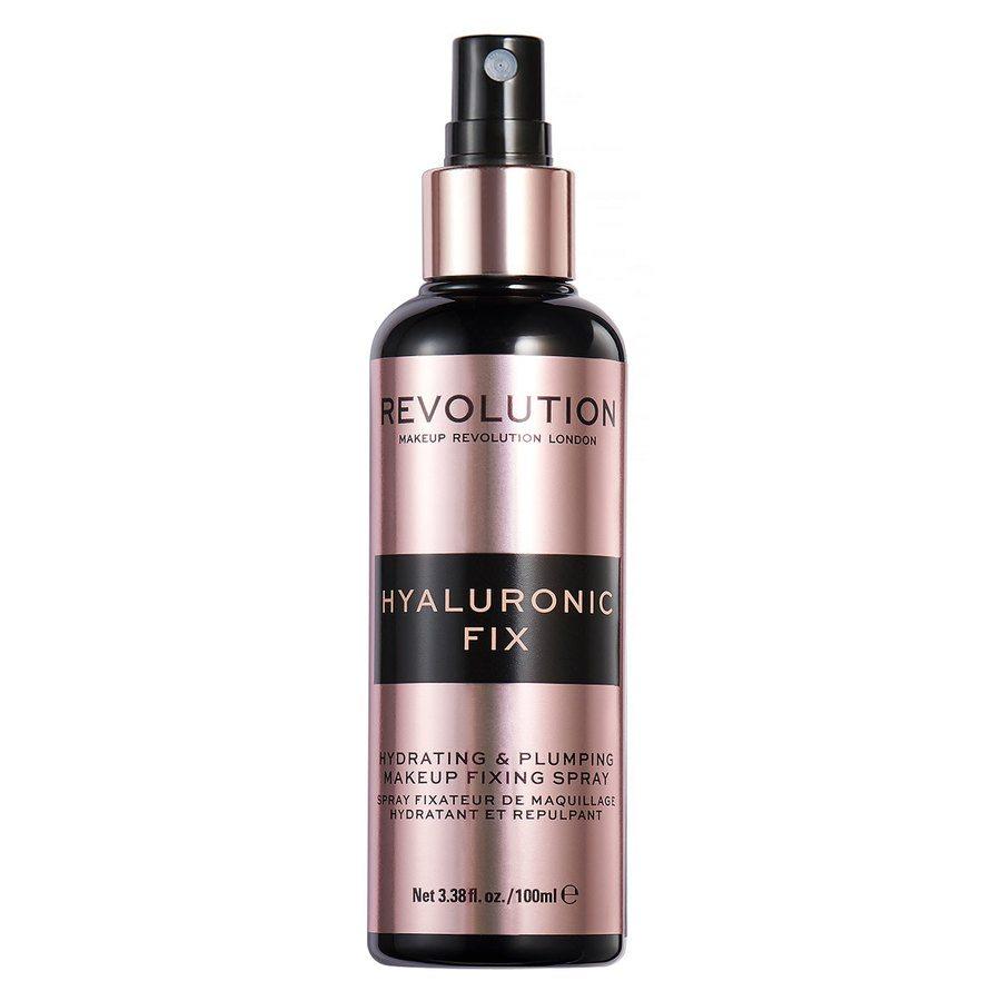 Makeup Revolution Hyaluronic Fixing Spray (100ml)