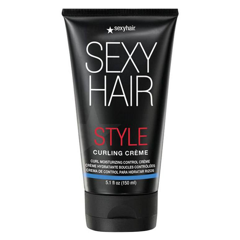 Sexy Hair Style Curling Creme 150ml