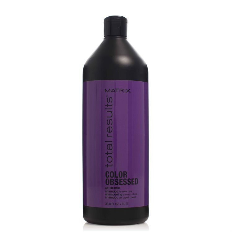 Matrix Total Results Color Obsessed Szampon (1000 ml)