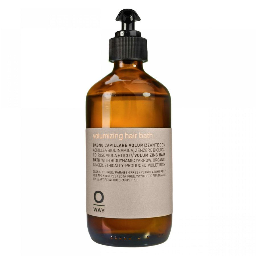 Oway Volumizing Hair Bath 240 ml