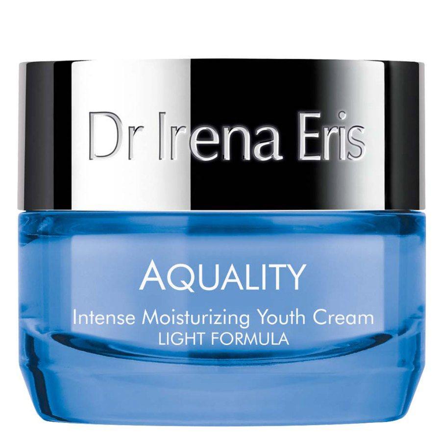 Dr Irena Eris Aquality Intense Moisturizing Youth Cream 50ml