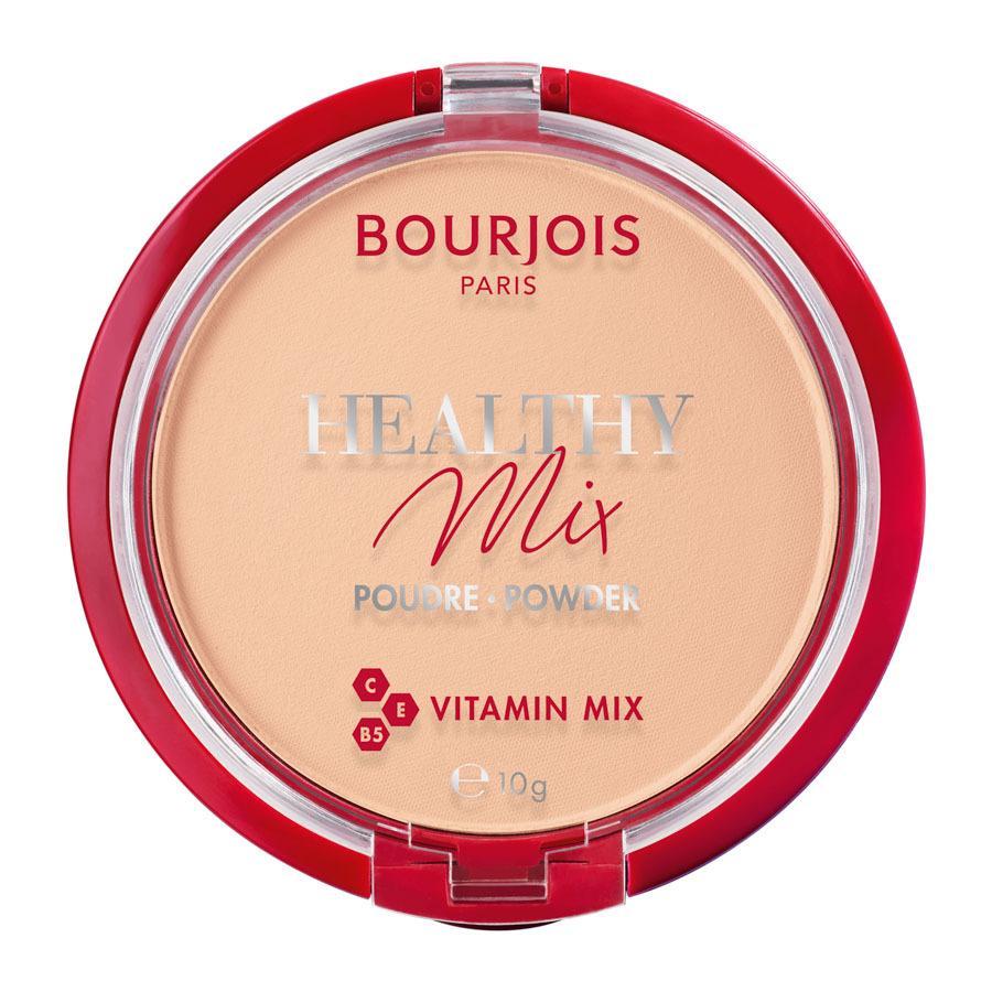 Bourjois Healthy Mix Powder 02 Ivoire Doré 10 g