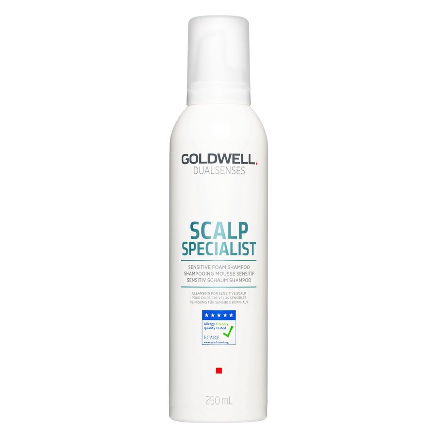 Goldwell Dualsenses Scalp Specialist Sensitive Foam Szampon ( 250 ml)