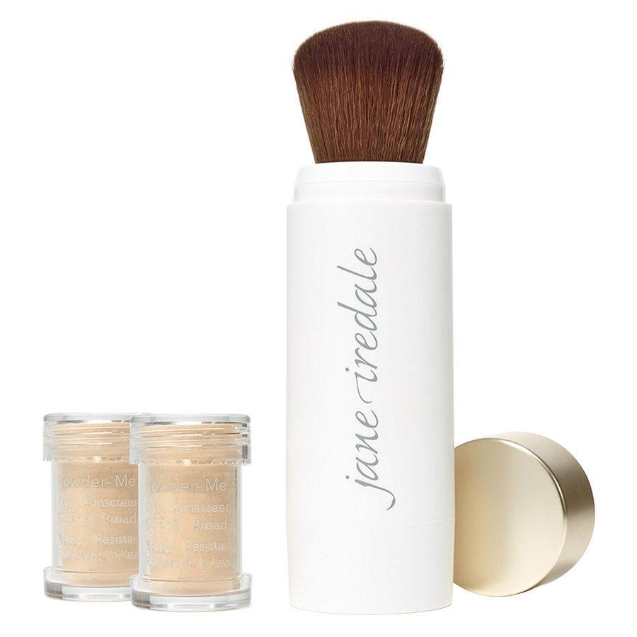 Jane Iredale Powder-Me SPF30 Dry Sunscreen Golden