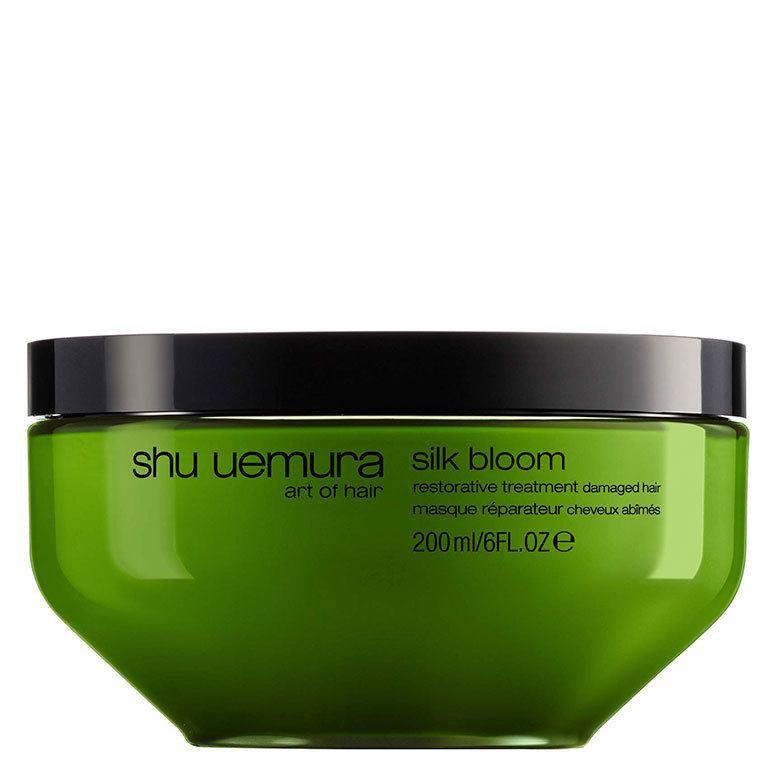 Shu Uemura Art Of Hair Silk Bloom Mask 200l