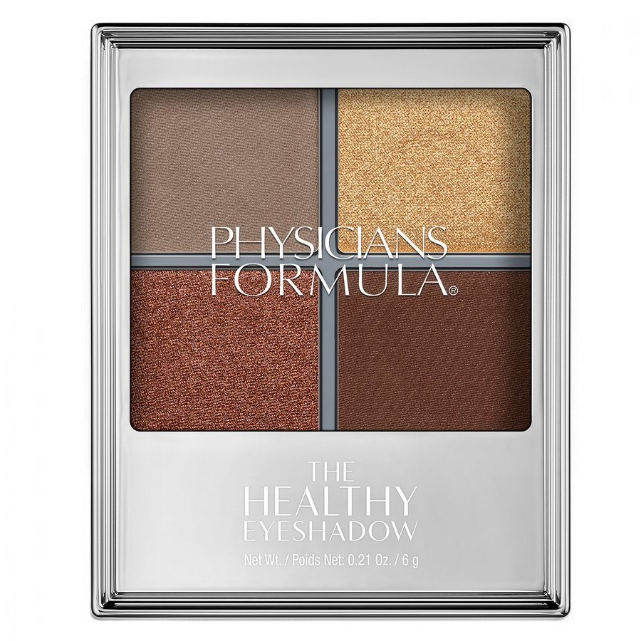 Physicians Formula The Healthy Eyeshadow (6 g) ─ Smoky Bronze