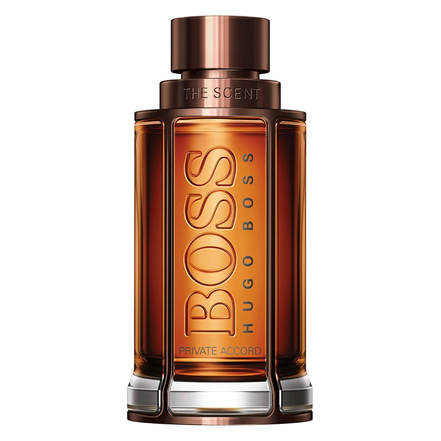 Hugo Boss The Scent Private Accord Woda Toaletowa Him (100 ml)
