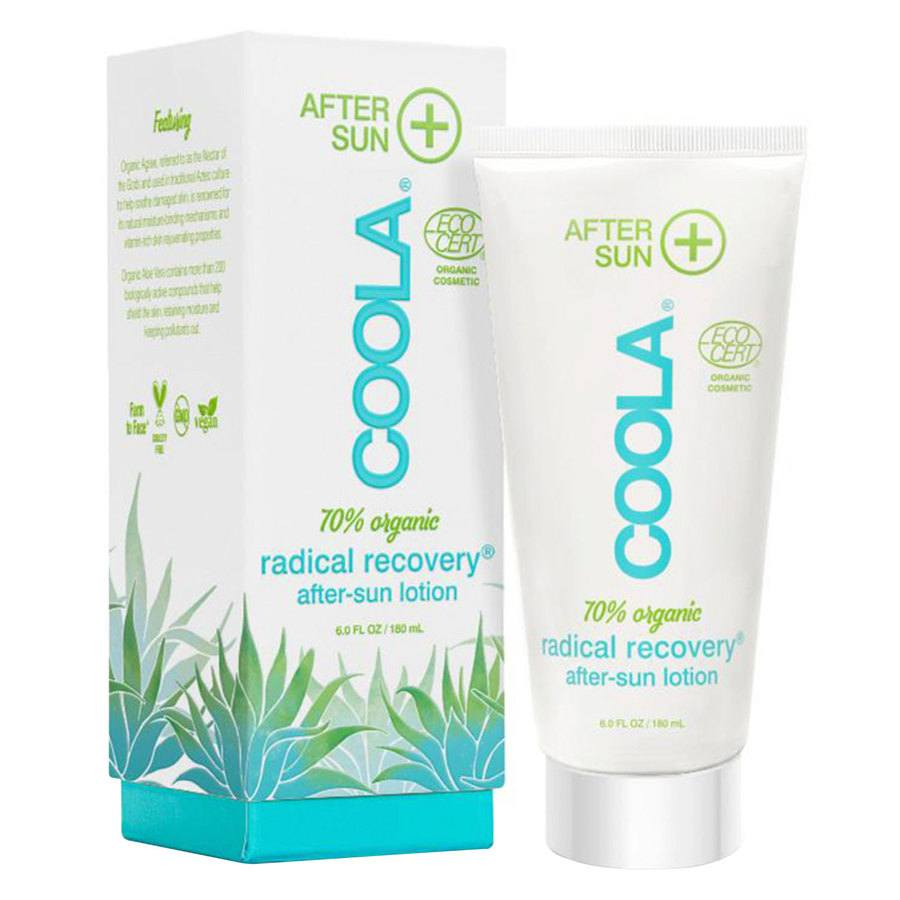 Coola ER + Radical Recovery / After Sun (180 ml)