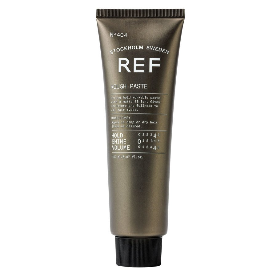 REF Rough Wax, 404 (150 ml)