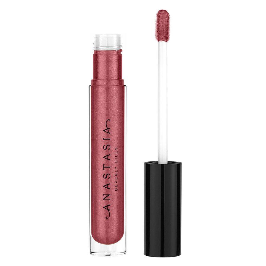 Anastasia Beverly Hills Lip Gloss (4,73 ml), Metallic Rose