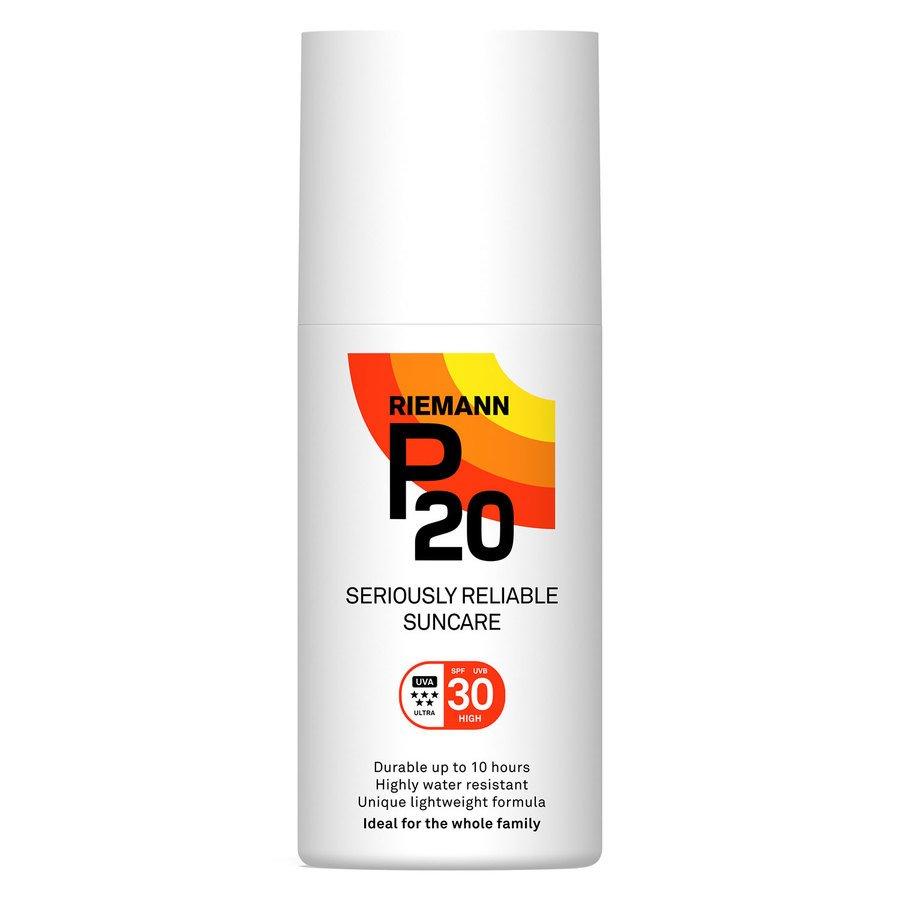 Riemann P20 Spray SPF30 (Pump spray) (200ml)