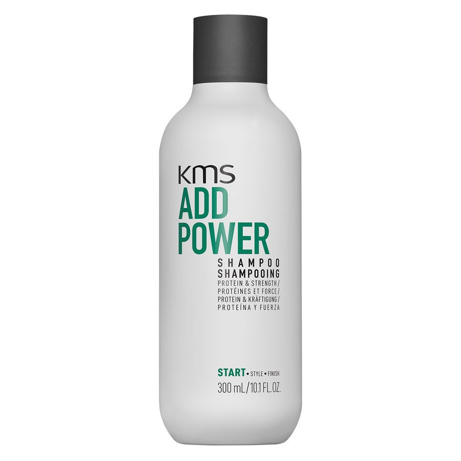 KMS AddPower Shampoo (300 ml)