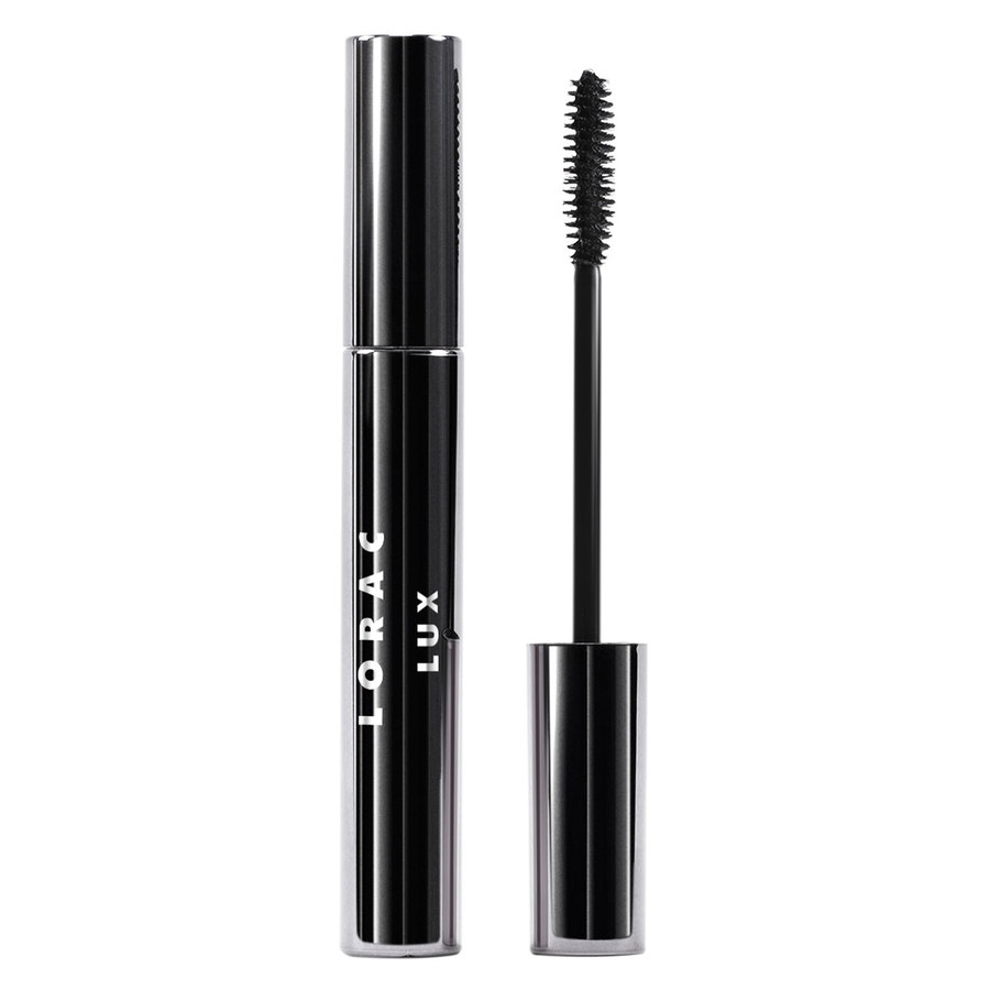 Lorac Lux First Class Lash Mascara Black 8 ml