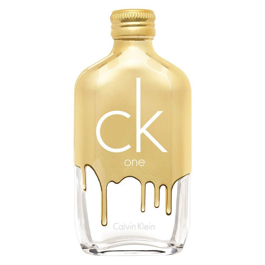 Calvin Klein CK One Gold Woda Toaletowa (100 ml)