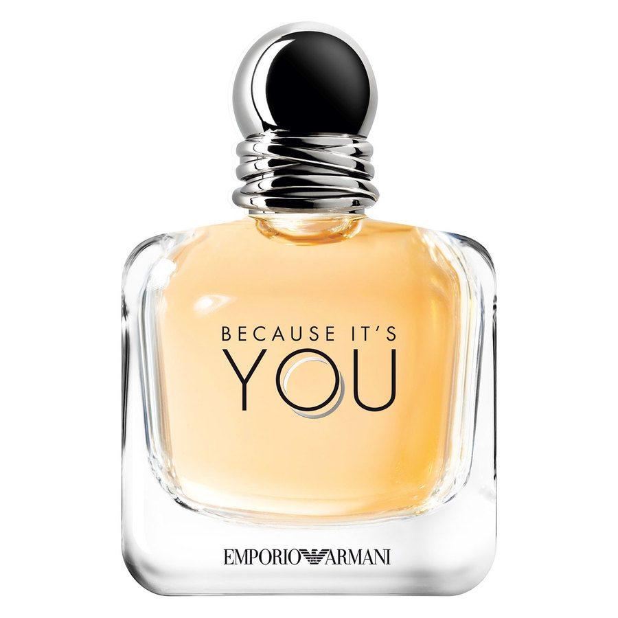 Giorgio Armani Because It's You Eau de Parfum (100ml)