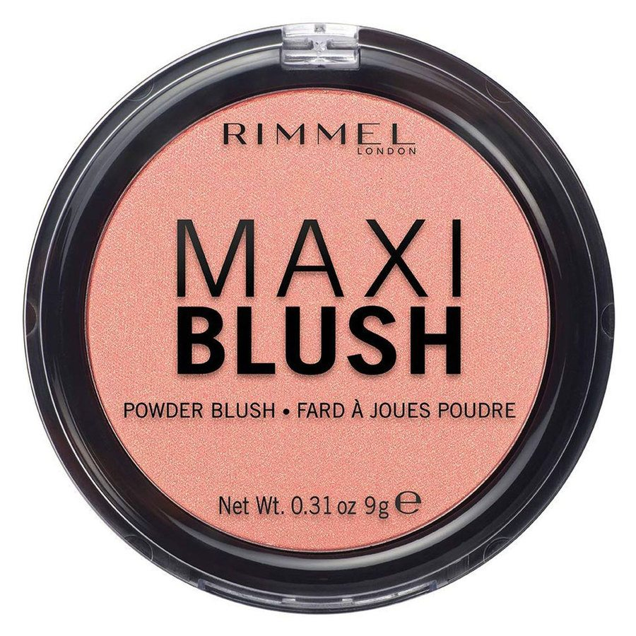 Rimmel London Face Maxi Blush (9 g), # 002 Third Base