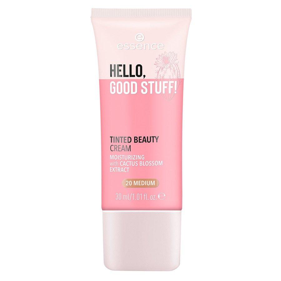 essence Hello Good Stuff Tinted Beauty Cream 20 30ml