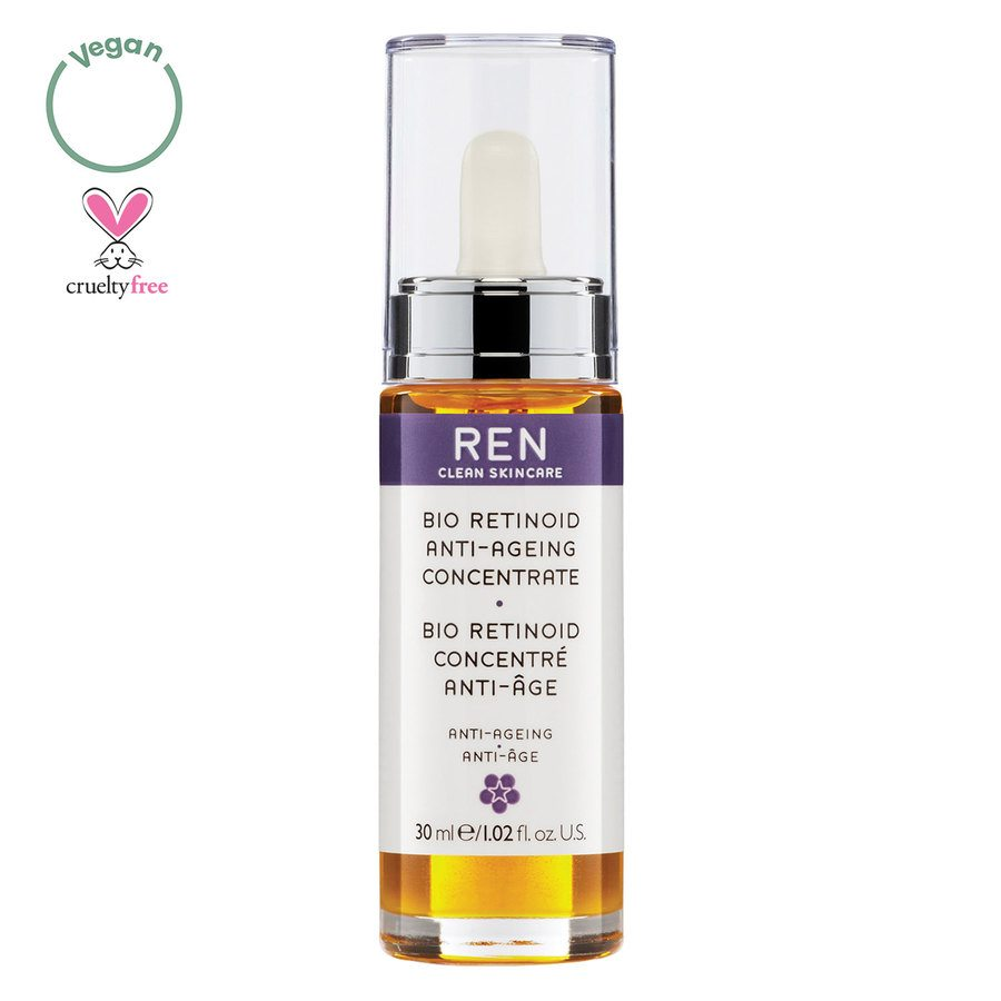 REN Clean Skincare Bio Retinoid Anti-Aging Concentrate (30 ml)