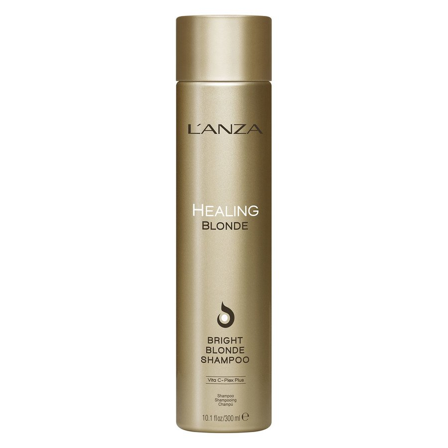 Lanza Healing Bright Blonde Shampoo (300 ml)
