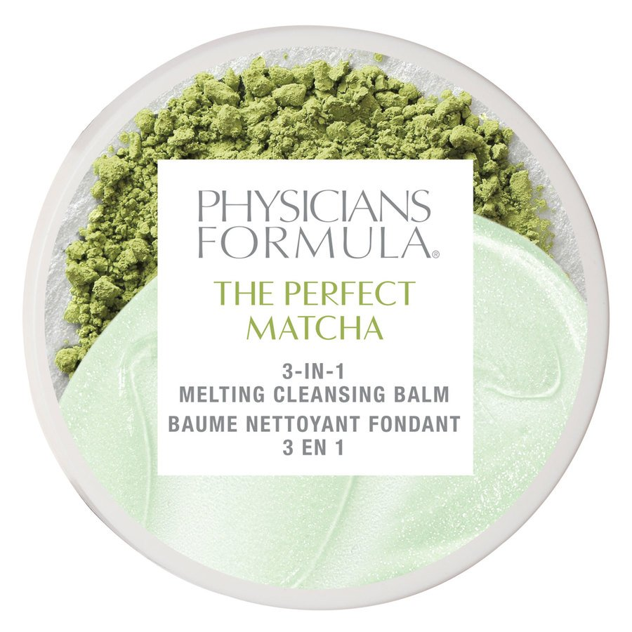 Physicians Formula The Perfect Match 3-In-1 Melting Cleansing Balm Cleanse 40g