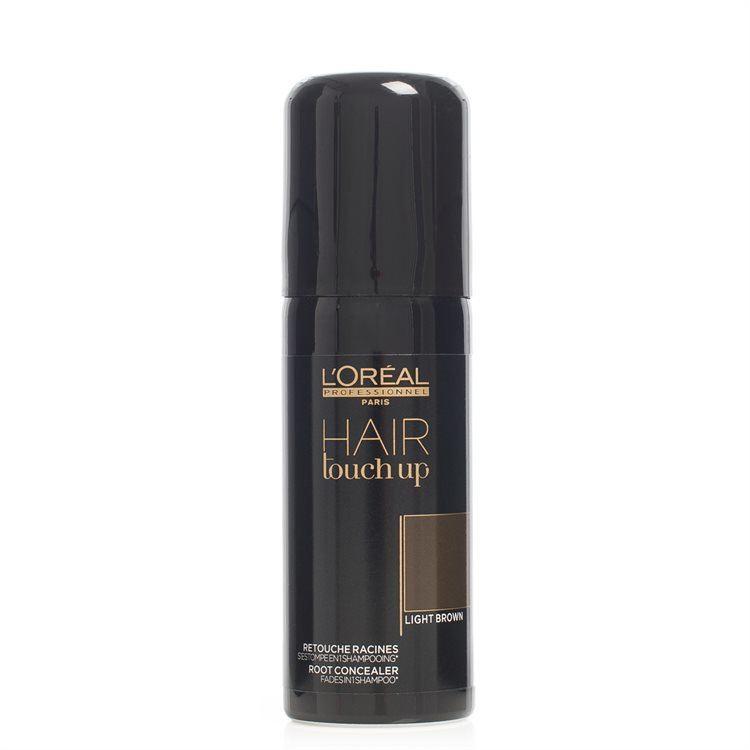 L'Oréal Professionnel LP Hair Touch Up Light Brown 75ml