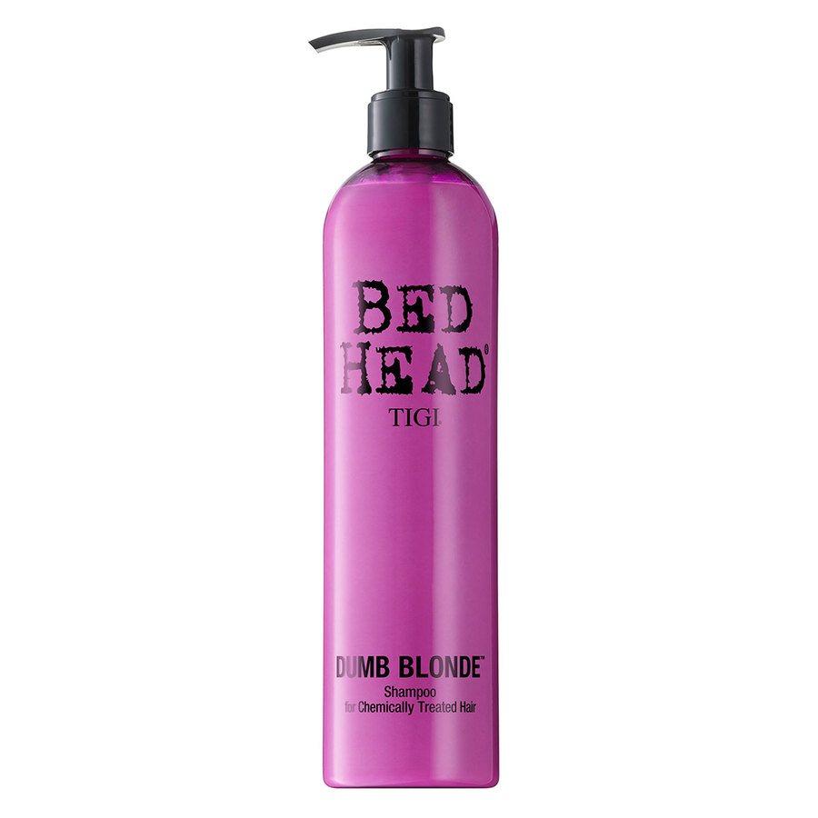 Tigi Bedhead Dumb Blonde Szampon (400 ml)