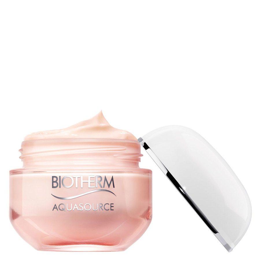 Biotherm Aquasource Cream Dry Skin (50ml)