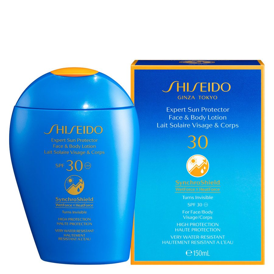 Shiseido Expert Sun Protector Body Lotion SPF30 (150 ml)