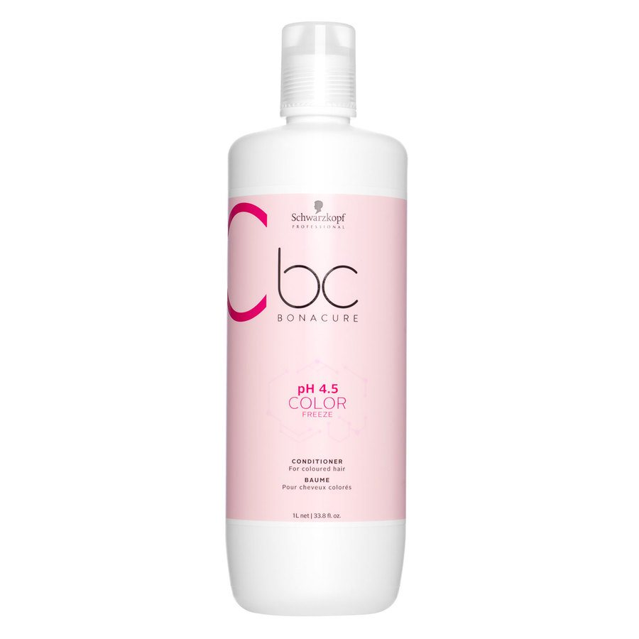 Schwarzkopf BC Bonacure Color Freeze Balsam (1000 ml)