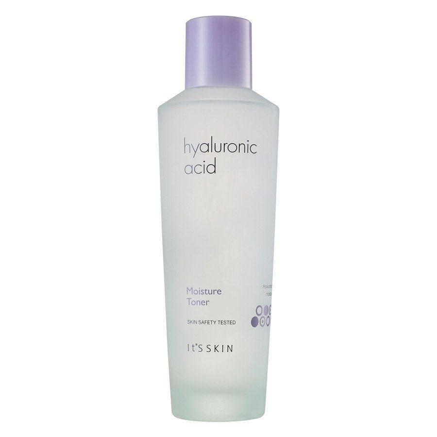 It's Skin Hyaluronic Acid Moisture Toner (150 ml)
