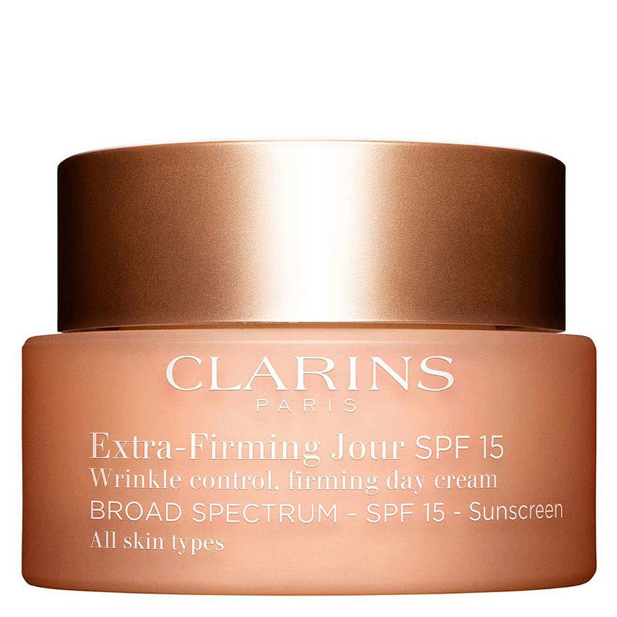 Clarins Extra-Firming Day Cream For All Skin Types SPF15 50 ml