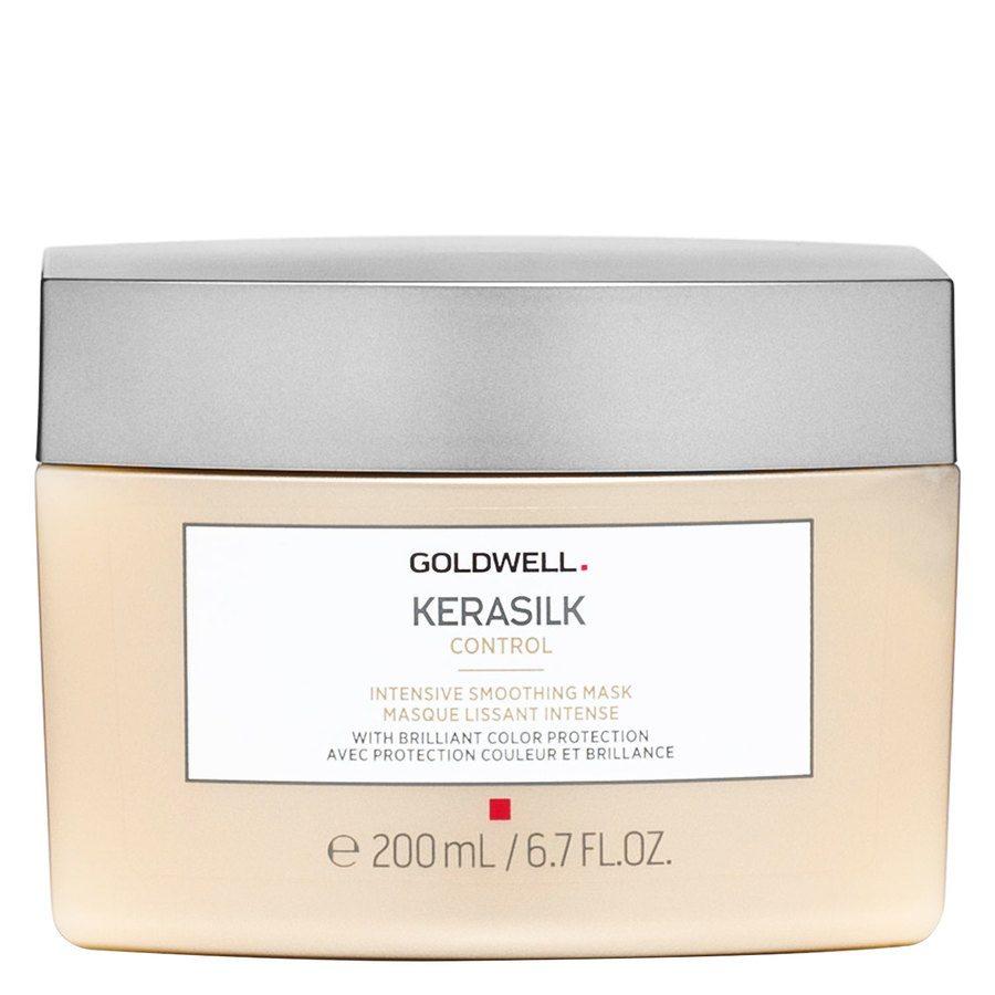 Goldwell Kerasilk Control Intensive Smoothing Mask (200 ml)