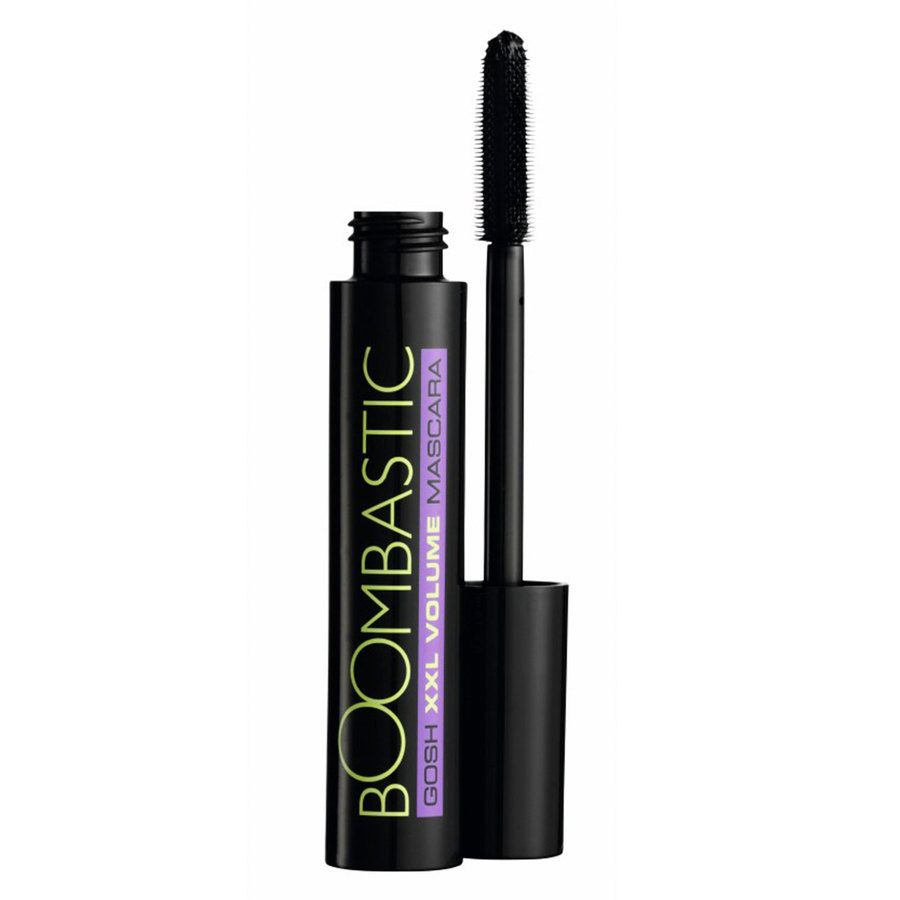 GOSH Boombastic XXL Volume Mascara (13 ml), #001 Black