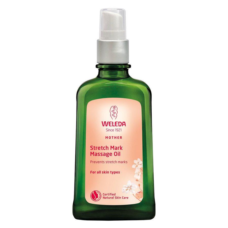 Weleda Stretch Mark Oil (100 ml)