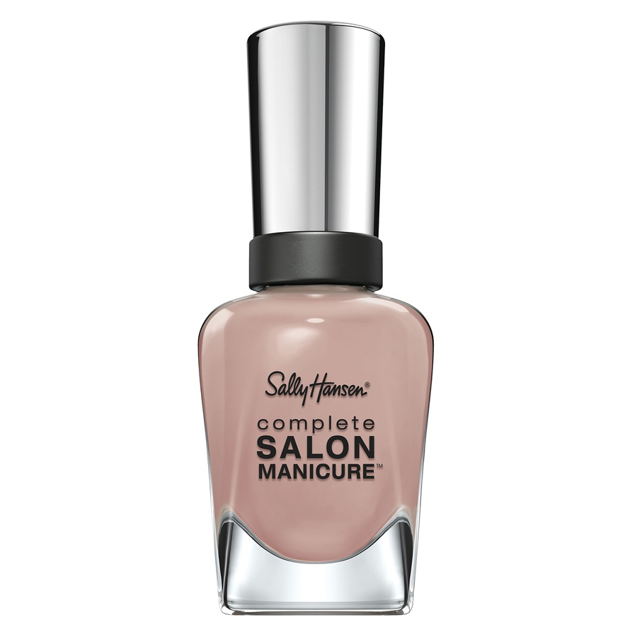 Sally Hansen Complete Salon Manicure #827 Brown Bare 14,7ml