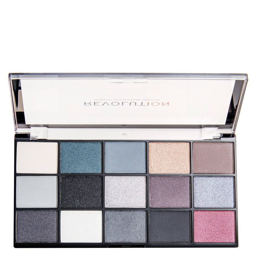 Makeup Revolution Reloaded Blackout Palette